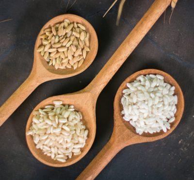 Perché coltiviamo riso integrale naturale