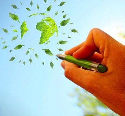 10 abitudini per rispettare il pianeta